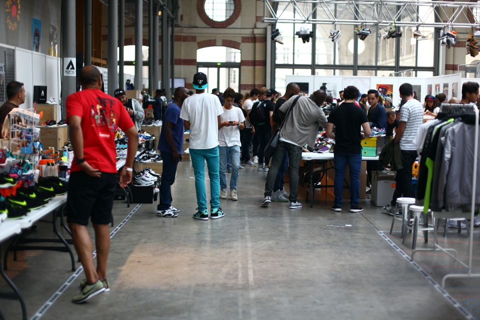 Sneakerness Paris 2014 Recap 11 960X640