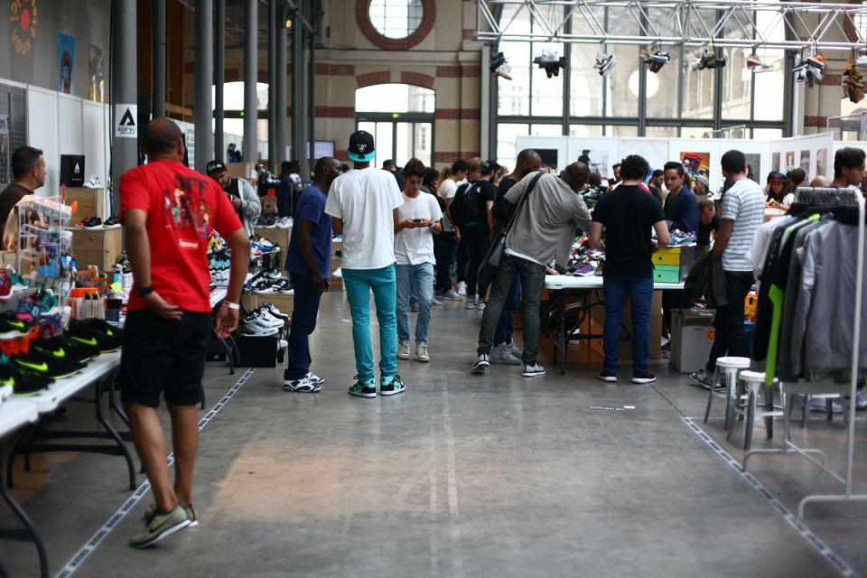 Sneakerness Paris 2014 Recap 11 960X640