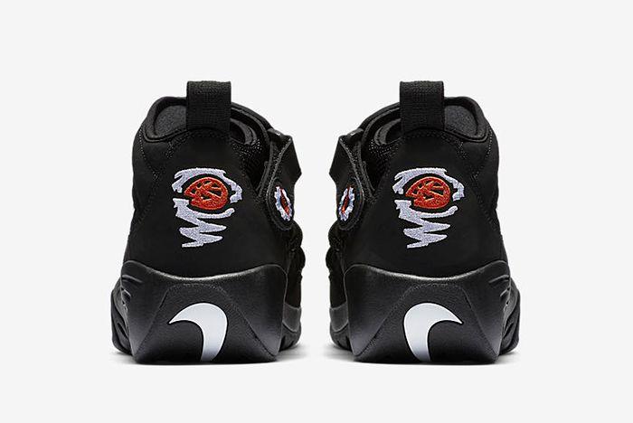 Nike Air Shake Ndestrukt9