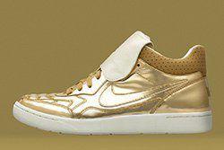Nike Tiempo 94 Mid Nikelab All Gold Thumb