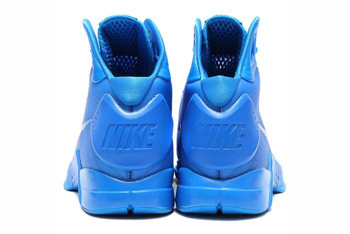 Nike Hyperdunk 2008 Retro Neon Pack Photo Blue 2