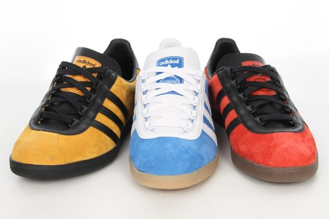Adidas Trimm Star Collection 1