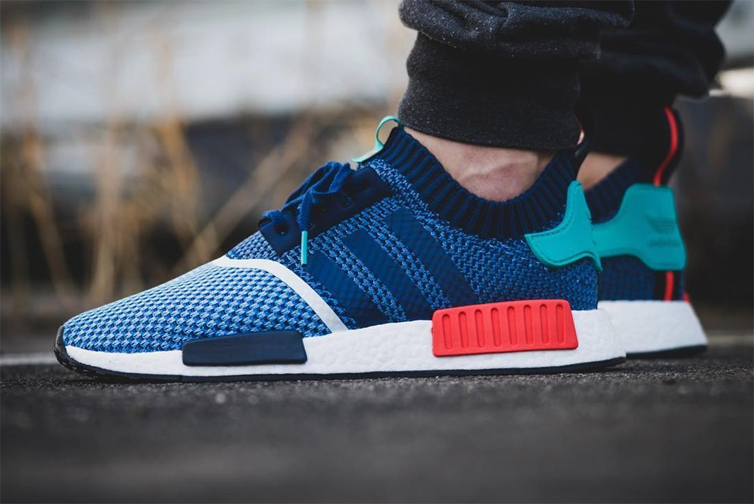 Packer X Adidas Nmd R1 4 1