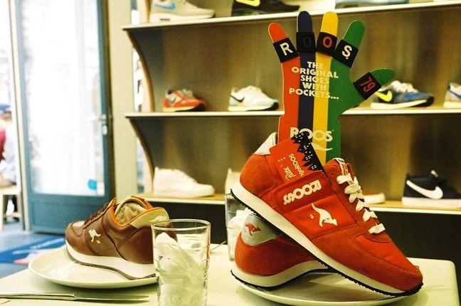Sneaker Freaker Germany Patta Kangaroos 4 1