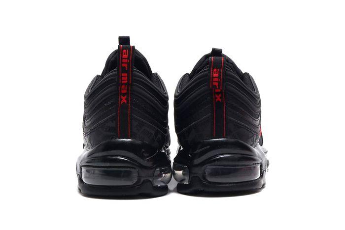 Black And Red Sneaker Freaker 2