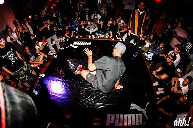 Puma Presents Beatstreet Breakdown Recap Melb 13