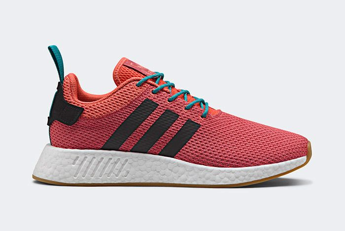 Adidas Summer Spice Pack 7