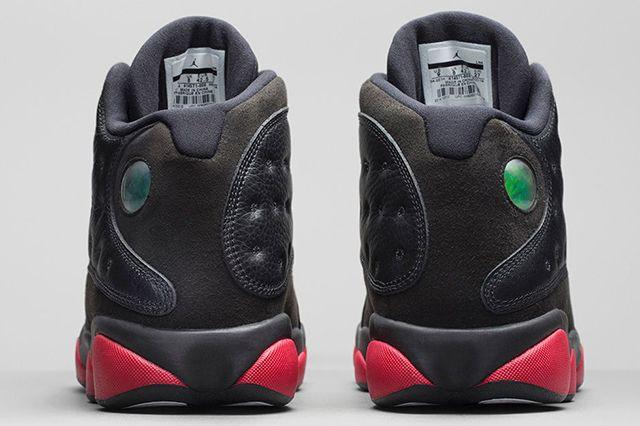 Air Jordan 13 Bred 2