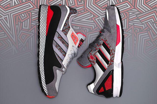Size Adidas Originals Select Collection 3