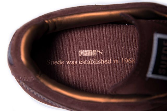 Puma Suede– Since 68 Pack 10