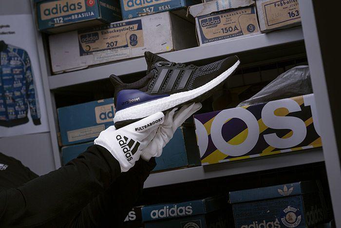 Adidas Ultraboost Og Official 1