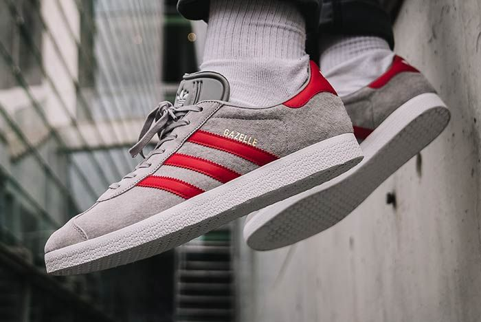 Adidas Gazelle Feature