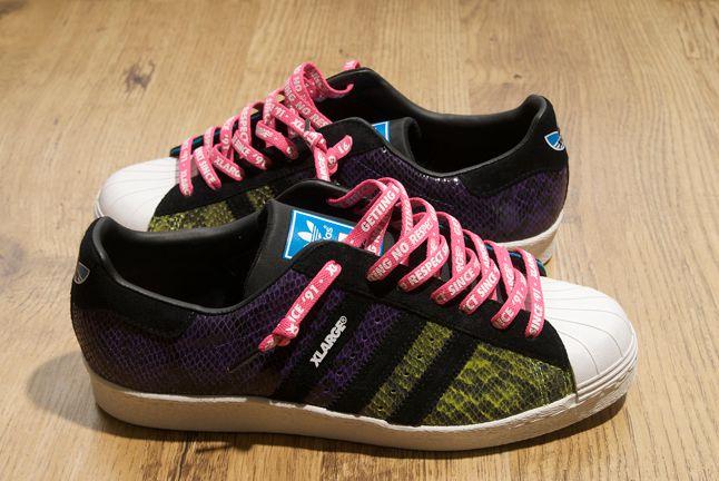 Adidas Superstar X Large 1