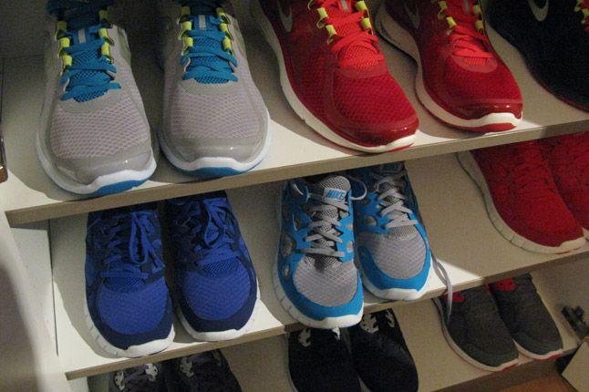 Nike House Party Luna 1