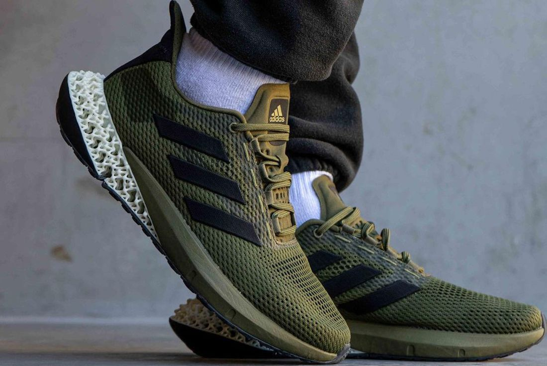 adidas 4D Kick