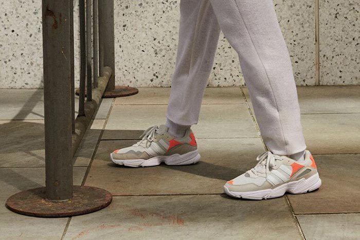 Adidas Yung 1 New Colourways 2