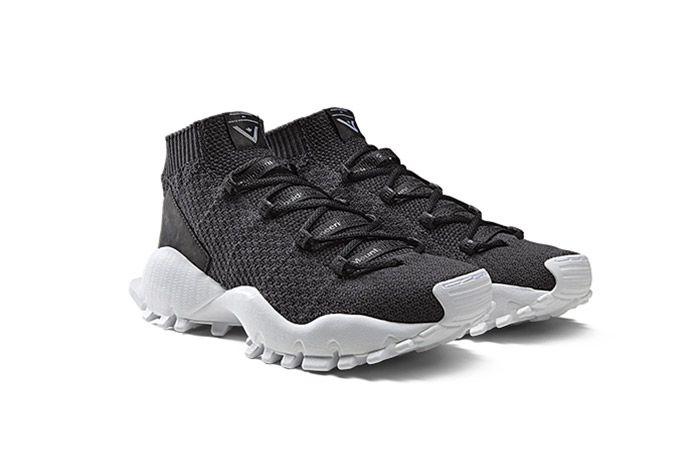 White Mountaneering Adidas Wm Seeulater Black 1