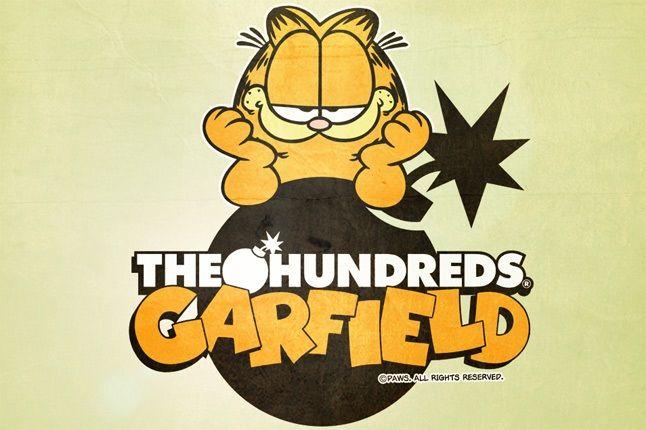 The Hundreds Garfield 16 1