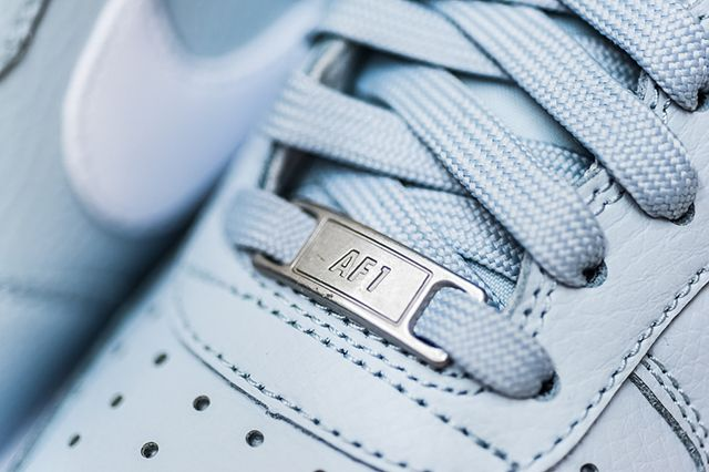 Nike Air Force 1 Low Pure Platinum 6