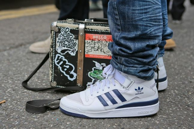 Streetfest London X Adidas Originals Street Style 8 1