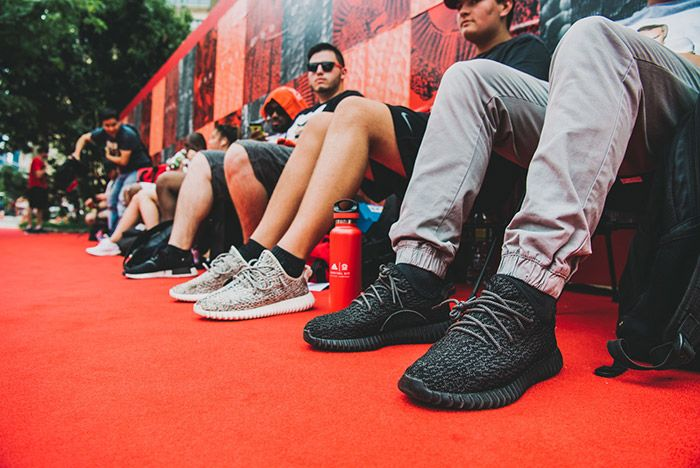 Adidas Ultra Boost Uncaged Concepts Campout 27