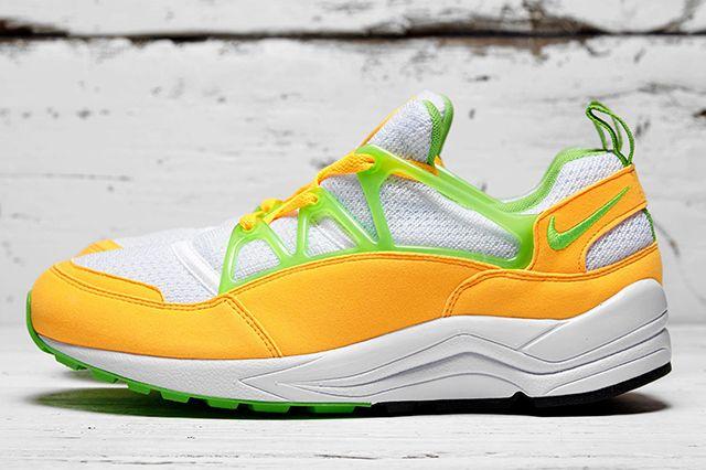 Nike Huarache Light Atomic Mango1