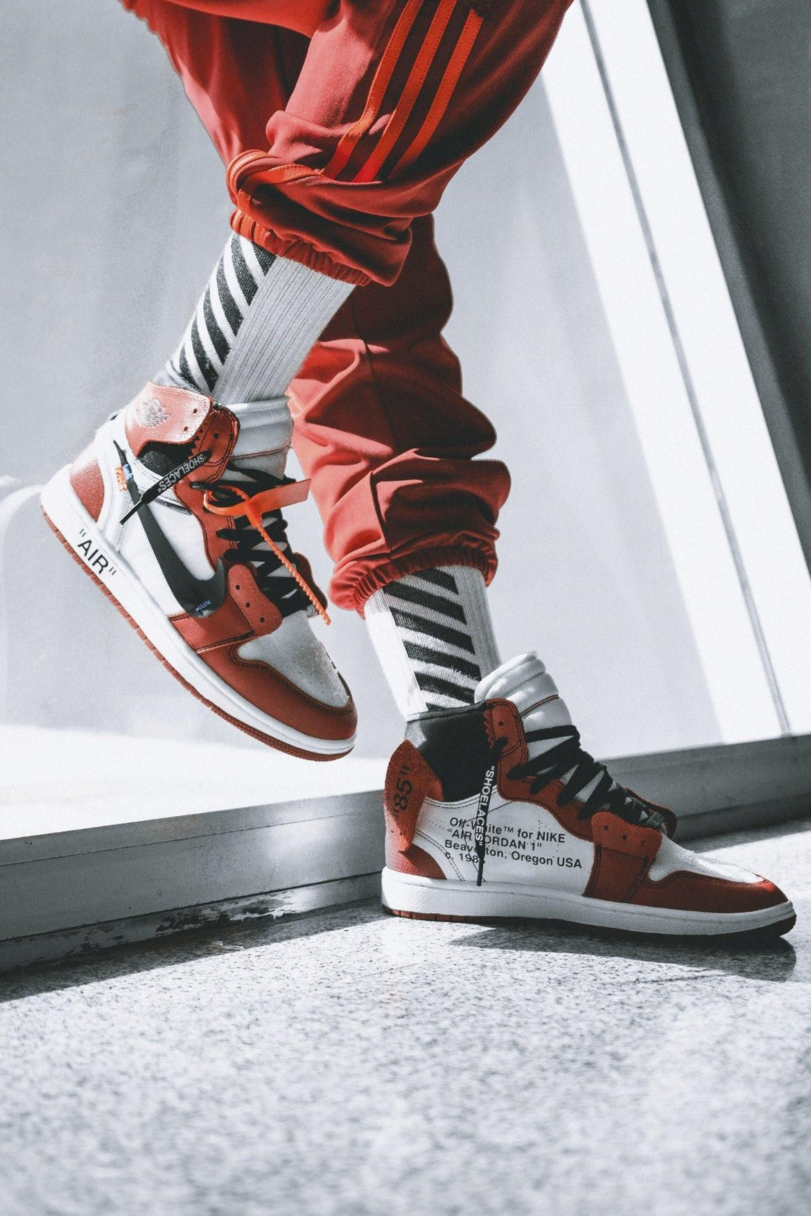 Offwhite Jordan5 1