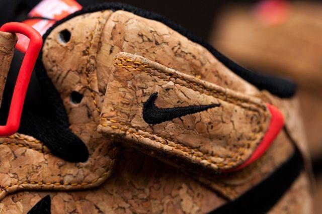 Nike Air Force 1 Infra Cork 2