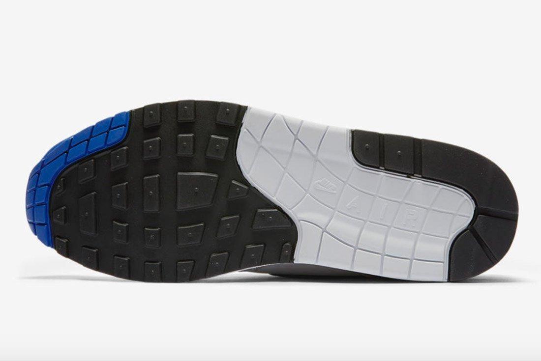Nike Air Max 1 Og Retro Game Royal Blue 1