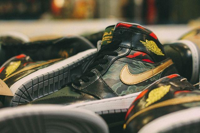 Sbtg Air Jordan 4