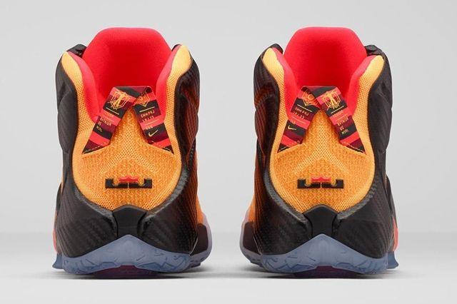 Nike Lebron 12 Witness 3