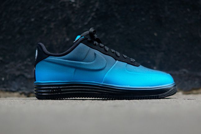Nike Lunar Force 1 Vt Mesh Blue Halftone 2 1