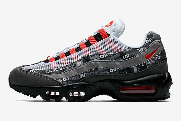 Atmos Nike Air Max 95 Plate