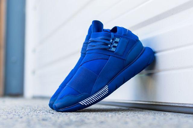Adidas Y 3 Qasa High Royal 6