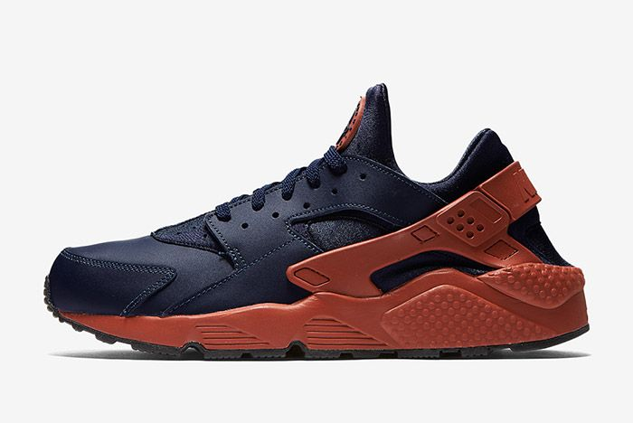 Nike Huarache Mars Stone 3