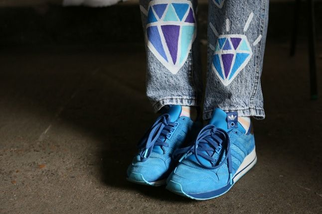 Streetfest London X Adidas Originals Street Style 12 1