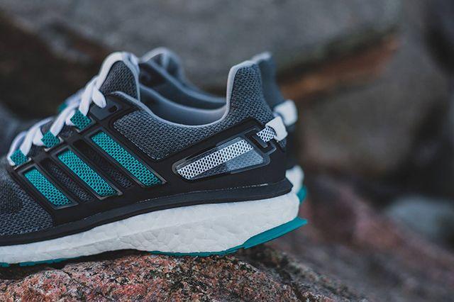 Adidas Energy Boost 3 Eqt 2