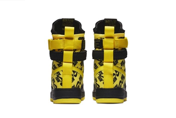 3 Nike Sf Af 1 Sneaker Freaker