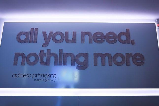Adidas Primeknit London Launch 8 1