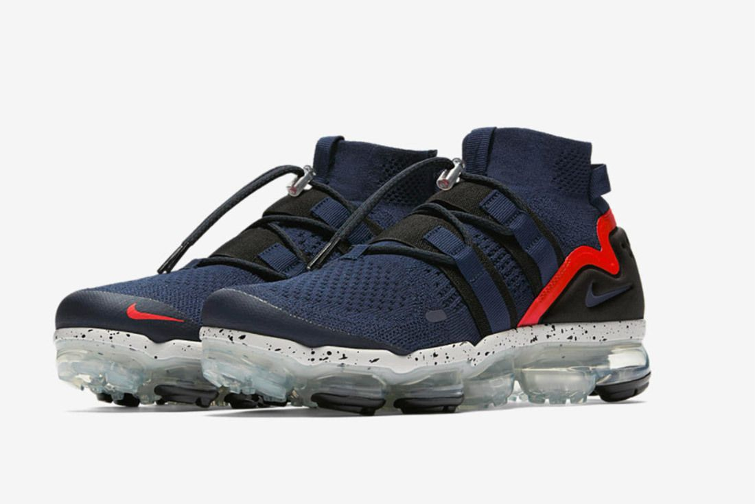 Nike's VaporMax Takes to the Trails