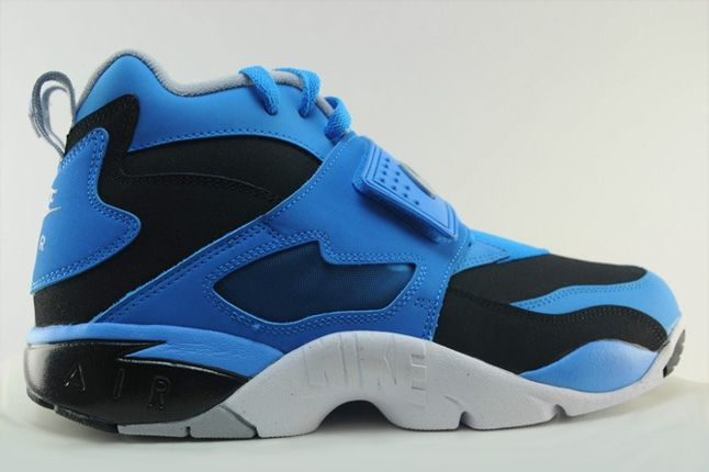 Nike Air Diamond Turf Blue Hero 6