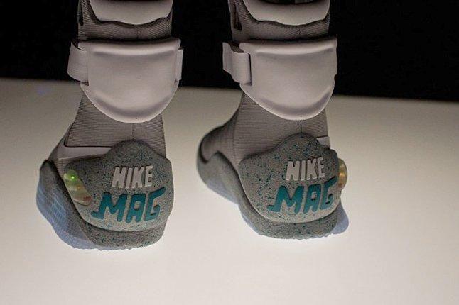 Nike Mcfly Air Mag 3 12