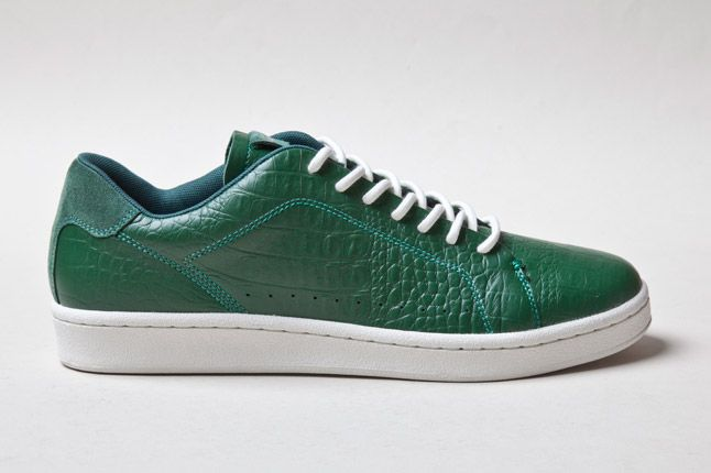 Lacoste Carnaby New Cup Ce Green 1