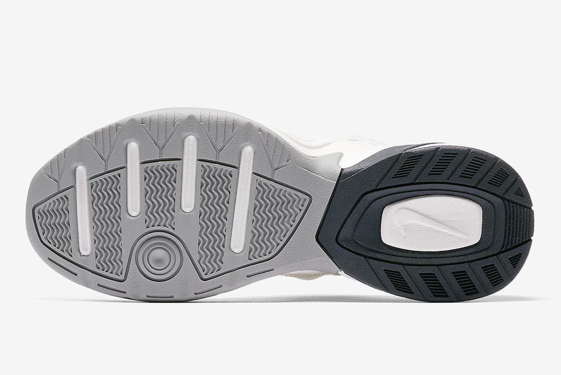 Nike M2K Tekno Ao3108 001 2 Sneaker Freaker