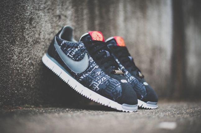 Nike Corte Nm Premium Qs Yoth Black 5