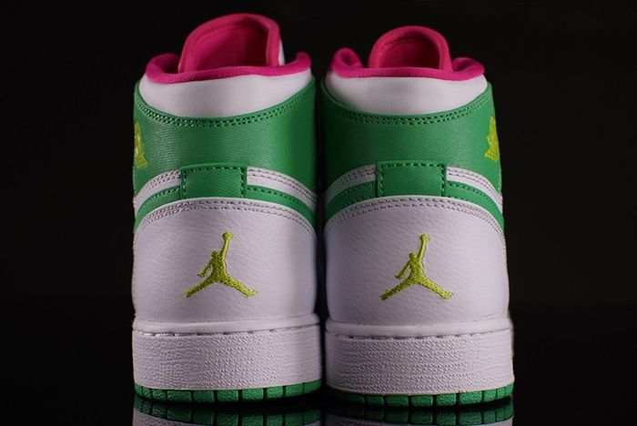 Air Jordan 1 High Gs Sizes Spring 2016 04