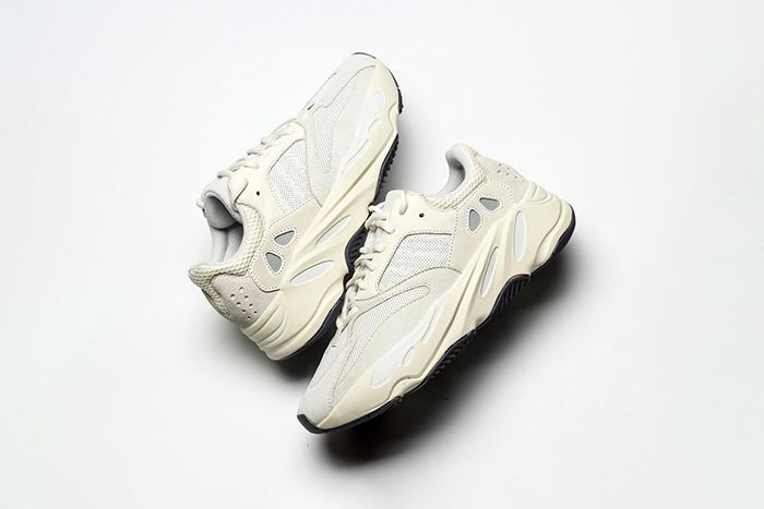 Adidas Yeezy Boost 700 Analog Release Date Pair