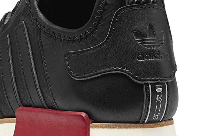 Adidas Hender Scheme Nmd Black 2