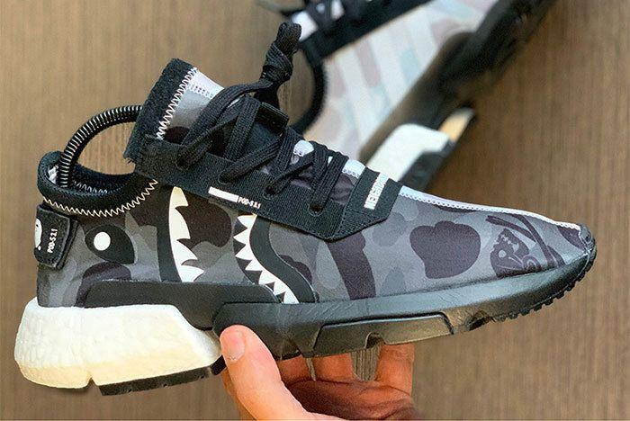 Bape Neighbourhood Pod Adidas Sneaker Freaker3