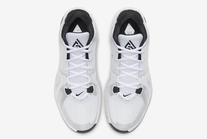Nike Zoom Freak 1 Oreo Top